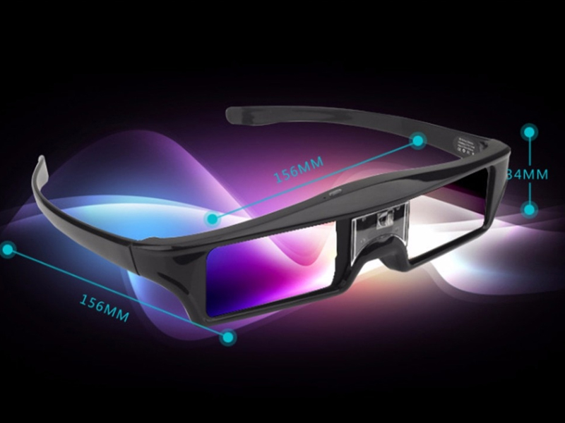 چه نوع عینک سه بعدی بخریم؟