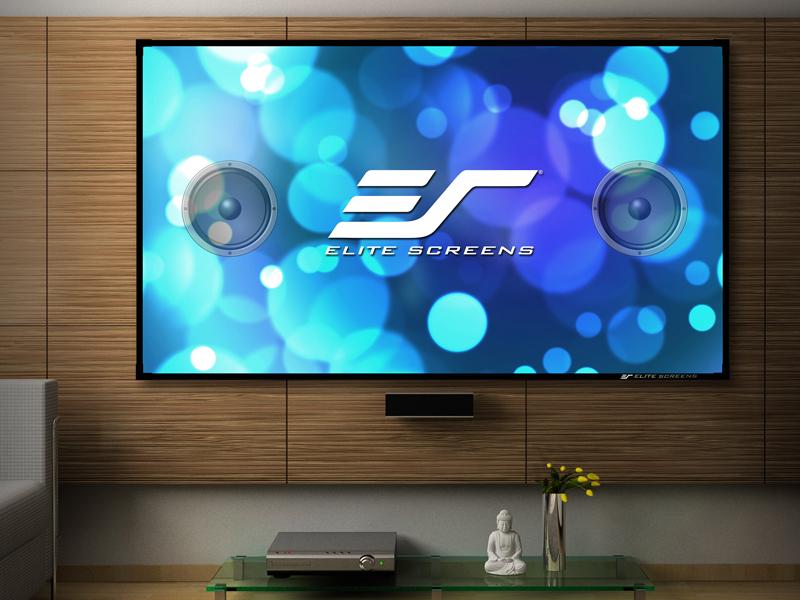 پرده نمایش برقی پروژکتور (Electric Projectors Screens)