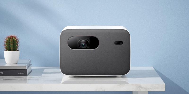 معرفی ویدئو پروژکتور Mi Smart Projector 2 Pro