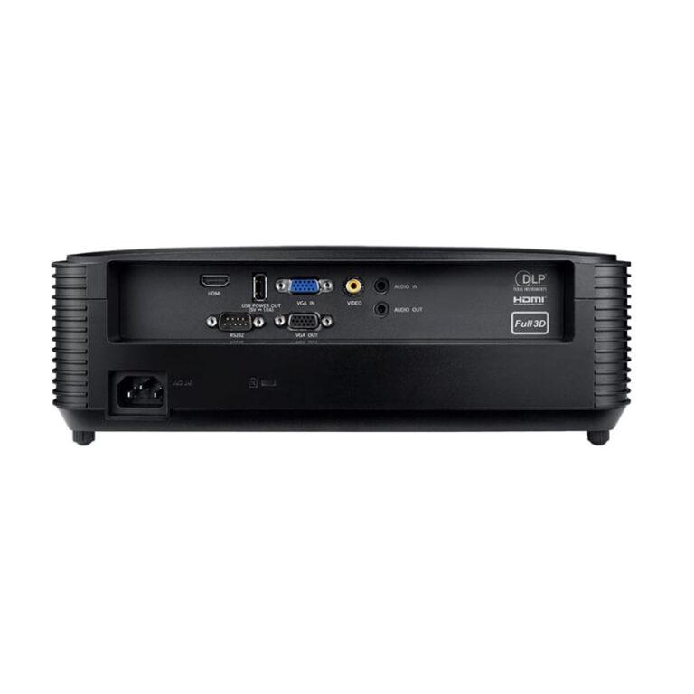 ویدئو پروژکتور اپتما Optoma X400LVe