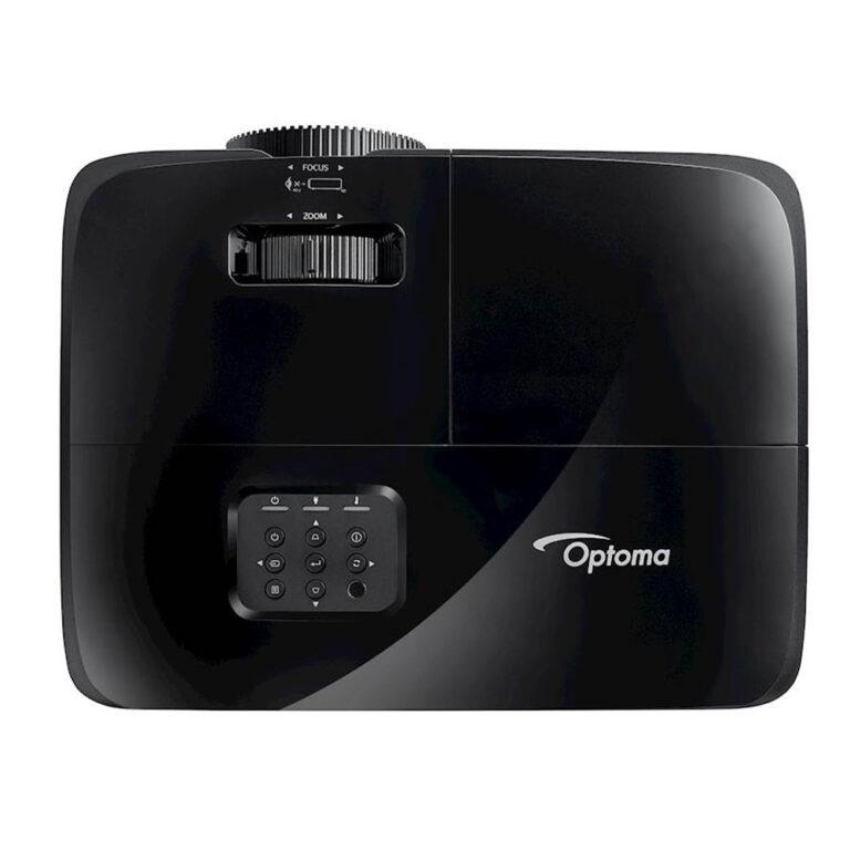 ویدئو پروژکتور اپتما Optoma X371