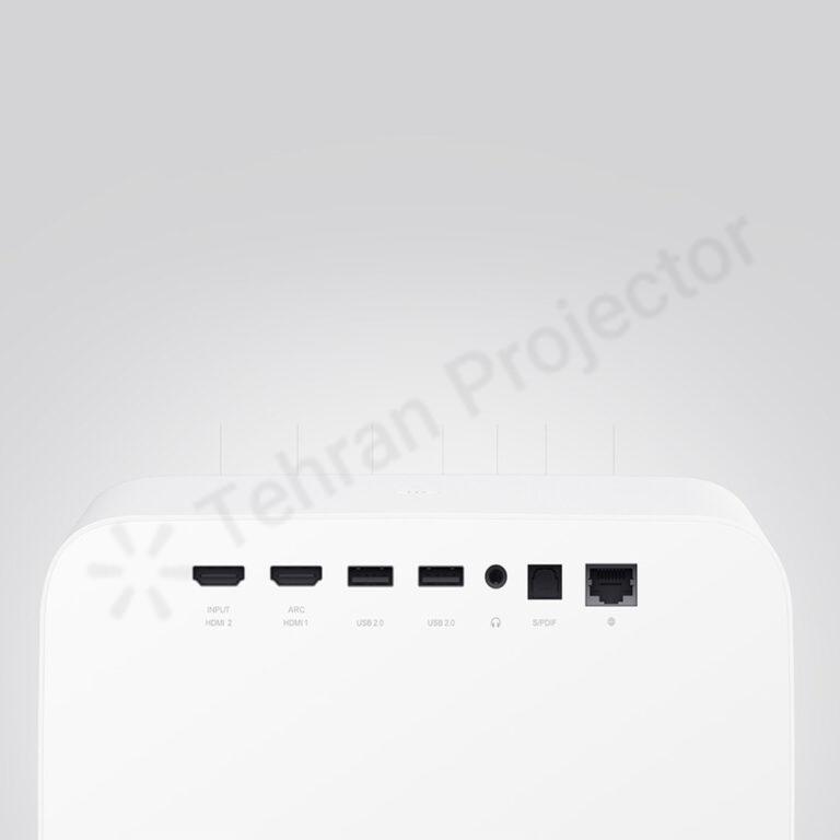ویدئو پروژکتور شیائومی Mi Smart Projector 2 Pro