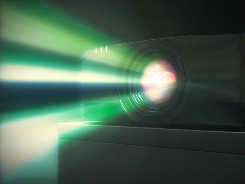 روش های تولید رنگ در پروژکتور DLP