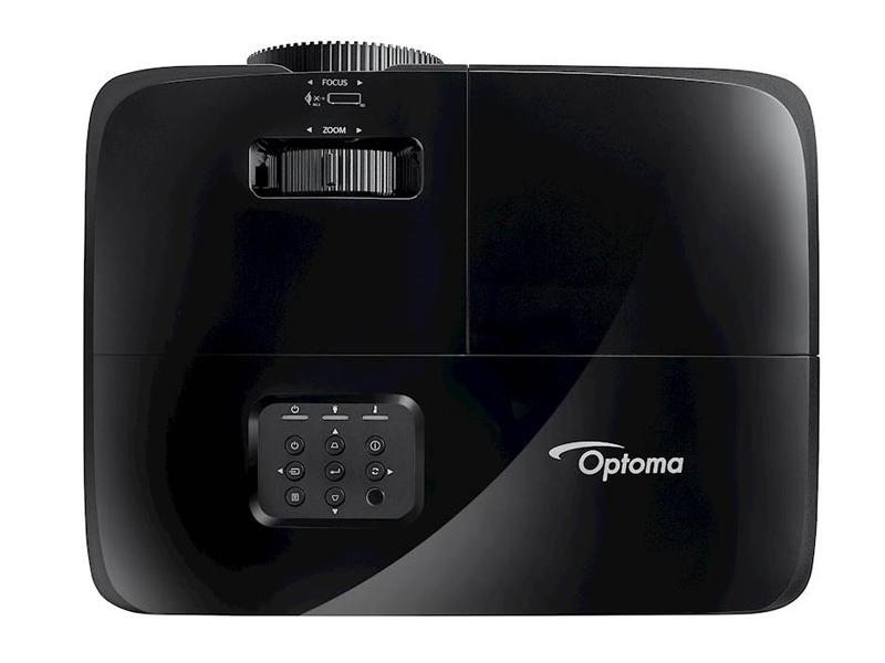فناوری +Eco و حفاظت عالی از لامپ و انرژی در Optoma S336