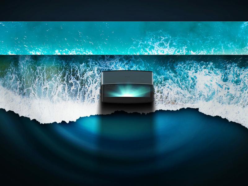 فناوری های مهم و مختلف مورد استفاده برای ساخت پروژکتور لیزری