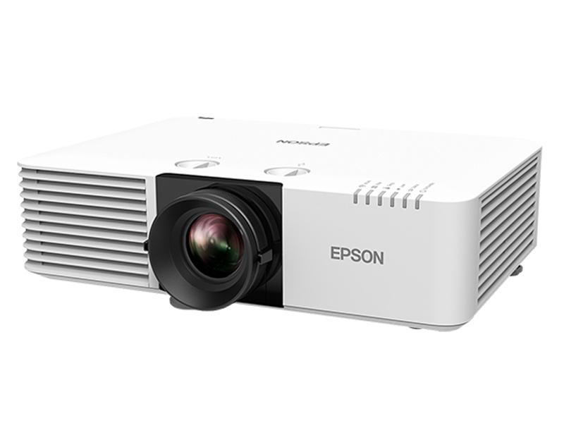 ویدئو پروژکتور 3LCD اپسون EB-L520U