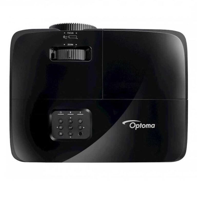 ویدئو پروژکتور اپتما Optoma DX322