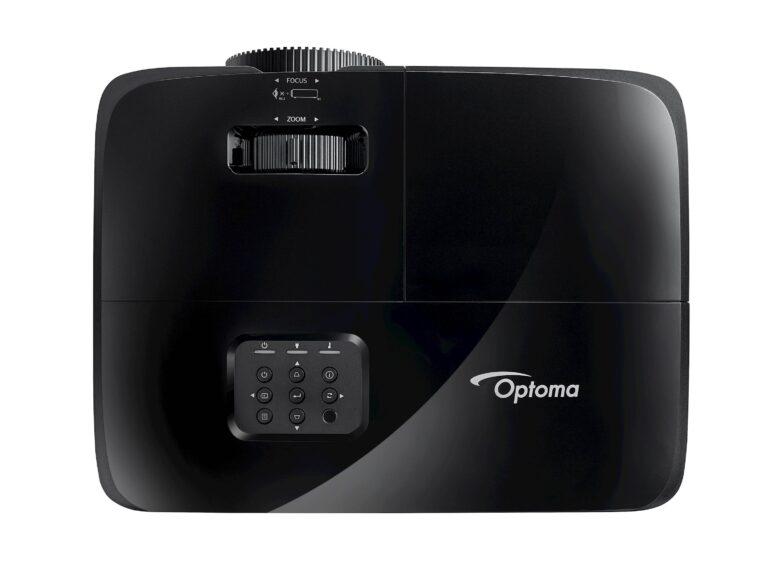 ویدئو پروژکتور اپتما Optoma W400LVe