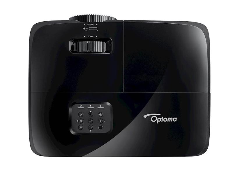 قابلیت Eco AV Mute در پروژکتور Optoma W400LVe