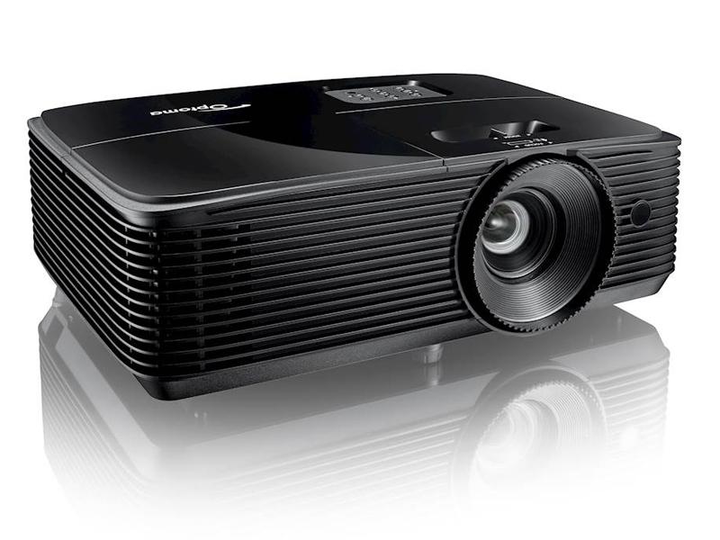 روشن شدن بی وقفه Direct Power On در ویدئو پروژکتور Optoma DX322