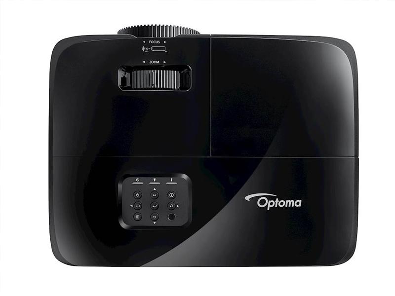 خاموشی اتوماتیک Auto power off در دیتا پروژکتور Optoma DS320